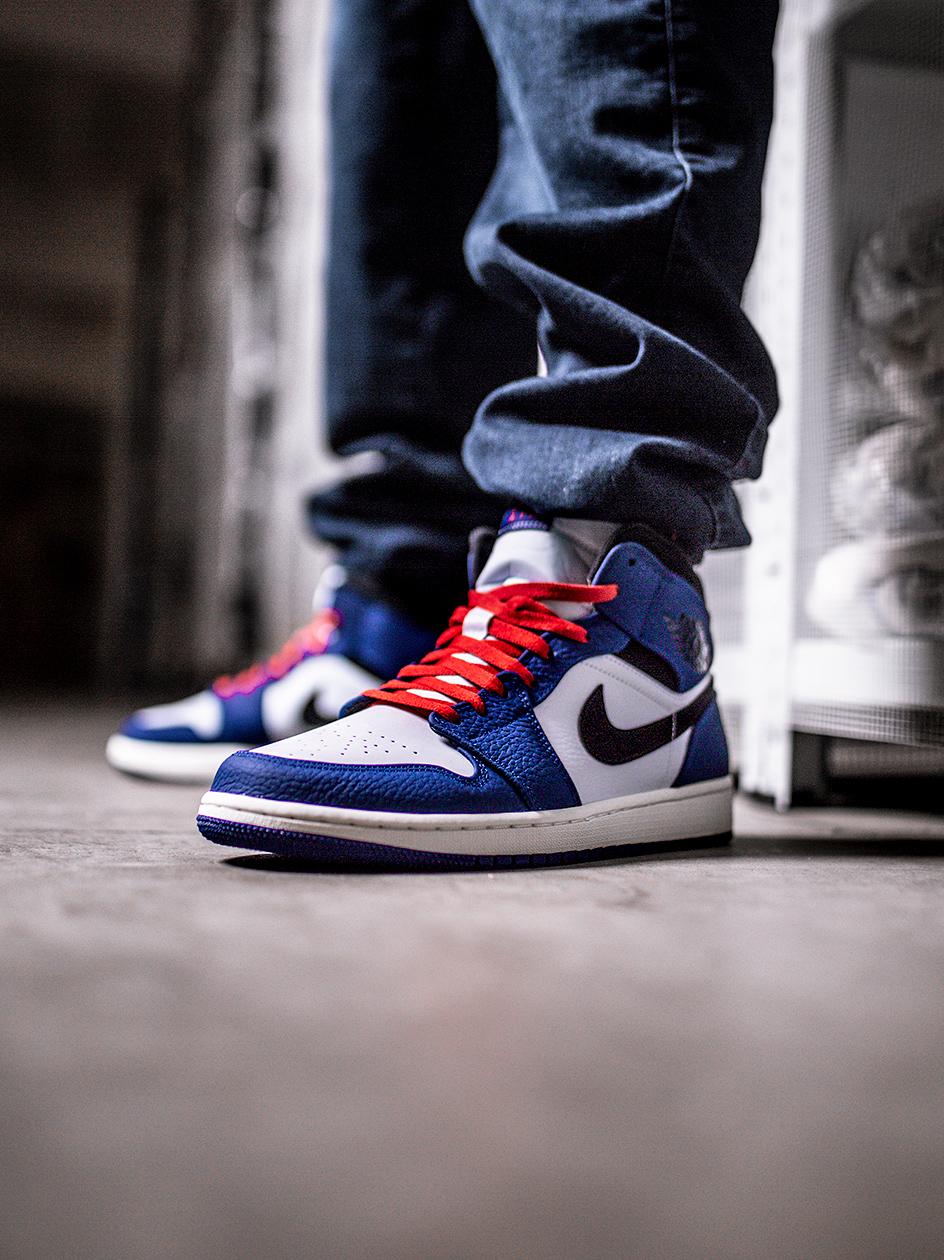 Air Jordan buty