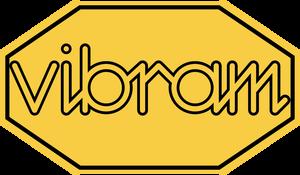 Logo podeszwa Vibram